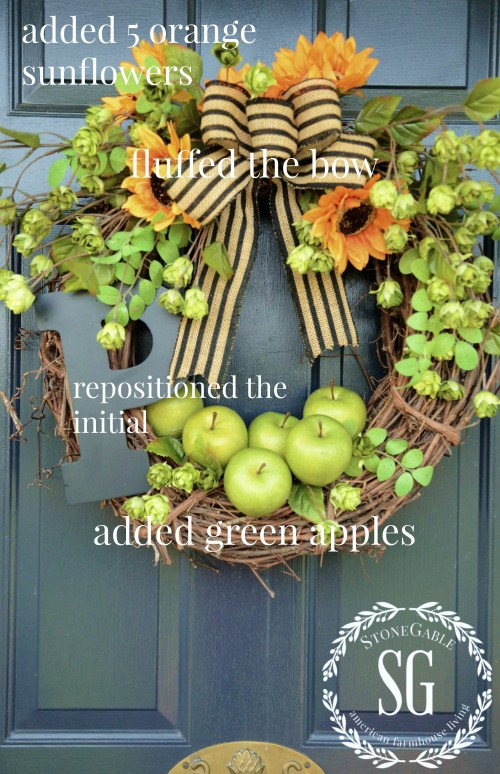Early-fall-wreath-how to make this wreath-stonegableblog