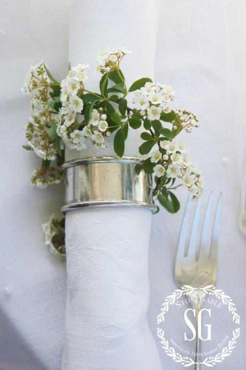 white napkins-stonegableblog.com