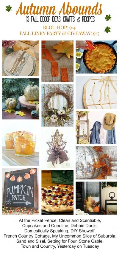 Autumn Abounds Fall Blog Hop 2014 (1) (2)
