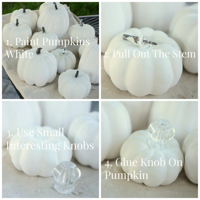 KNOB TOP PUMPKINS-INSTRUCTIONS-stonegableblog.com