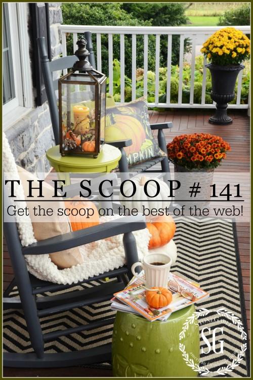 THE SCOOP #141-stonegableblog,com