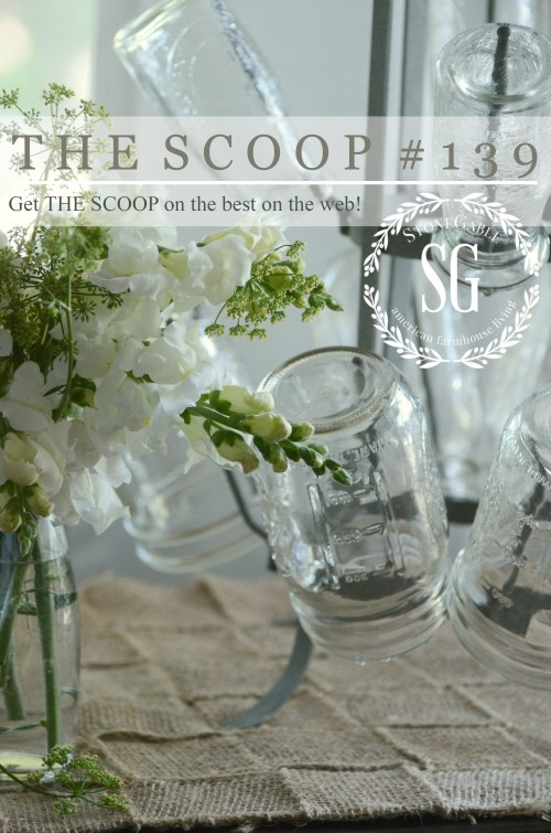 THE SCOOPO #139-stonegableblog