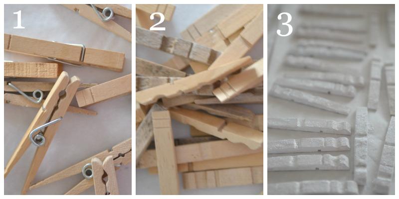 Clothespin Snowflakes-instructions 1-3-stonegableblog.com