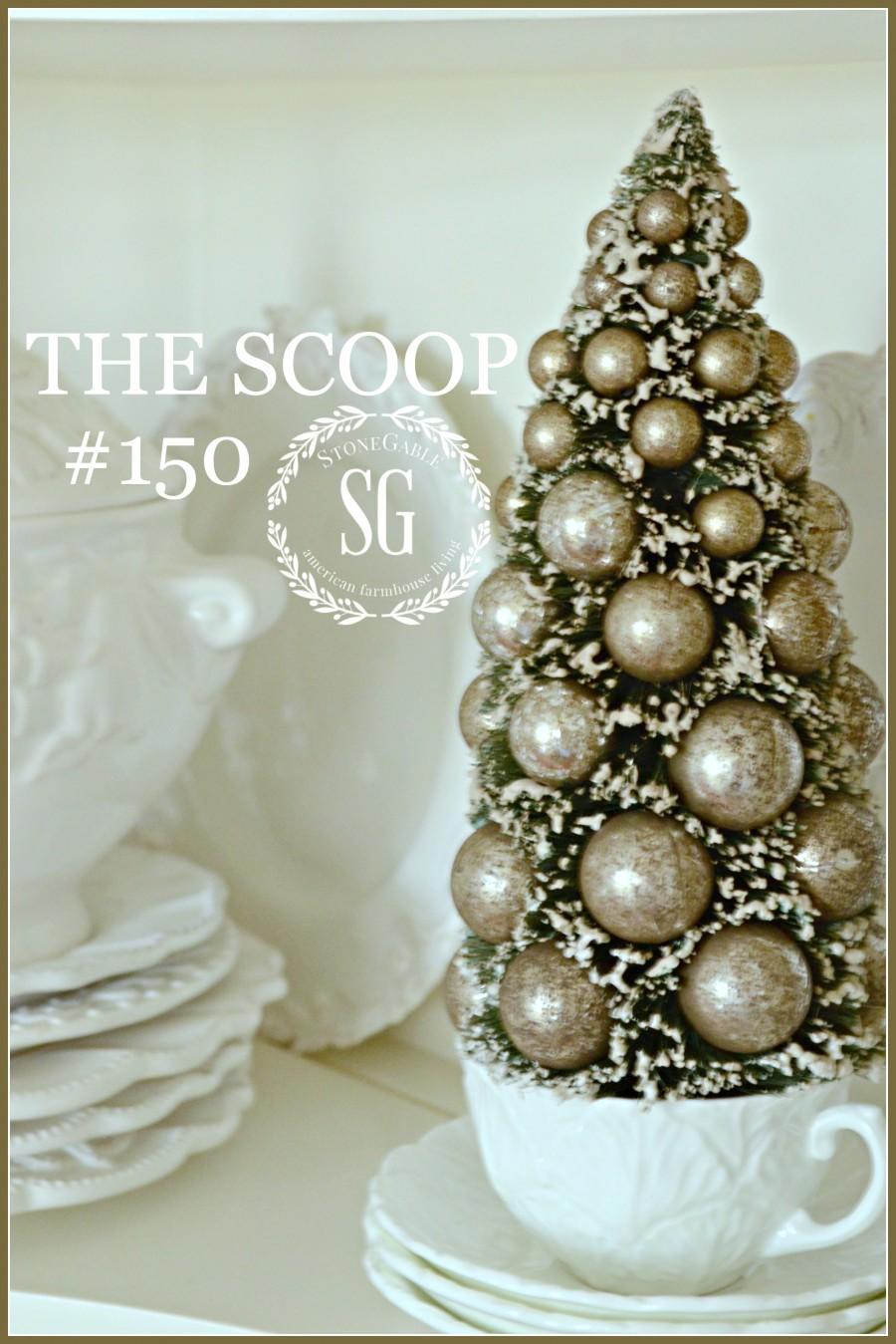 THE SCOOP #150