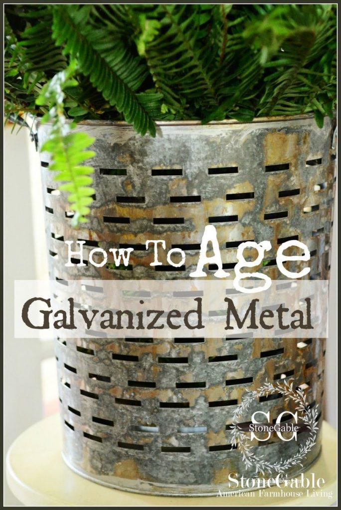 AGED OLIVE BASKET TITLE PAGE-stonegableblog.com