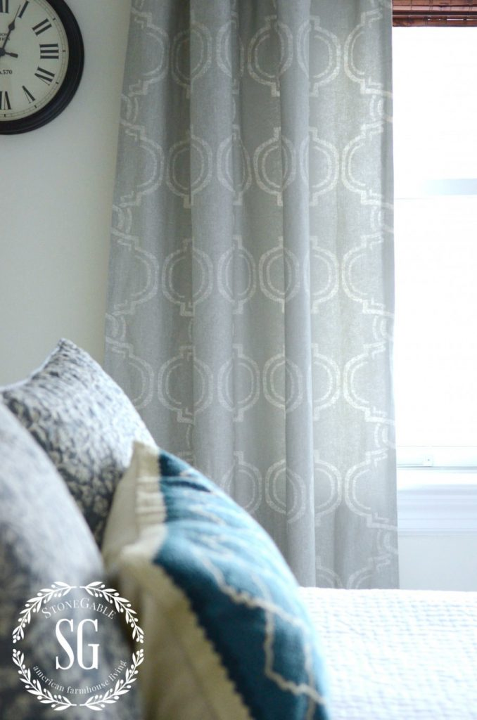 FINDING INSPIRATION-grey curtains-stonegableblog.com