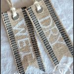 NO SEW EASY BURLAP TAGS