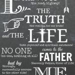 John 14-6-chalkboard-art-printable-stonegableblog.com