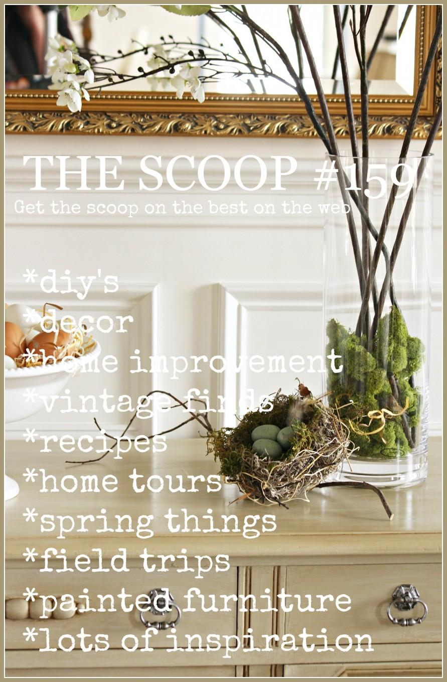 THE SCOOP #159