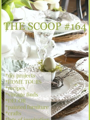 THE SCOOP #164-stonegableblog.com