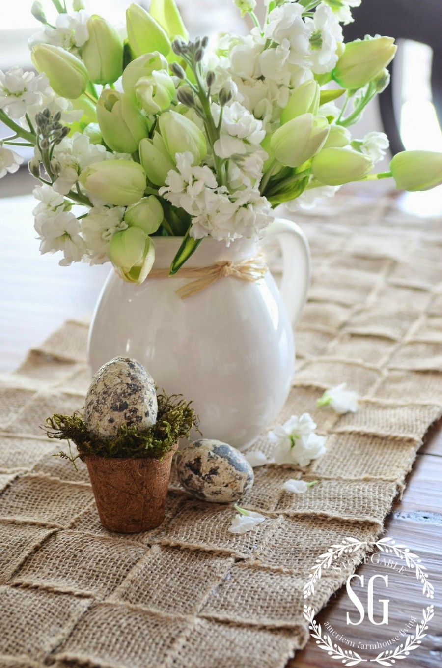 WHAT IS FARMHOUSE STYLE- burlap-stonegableblog.com