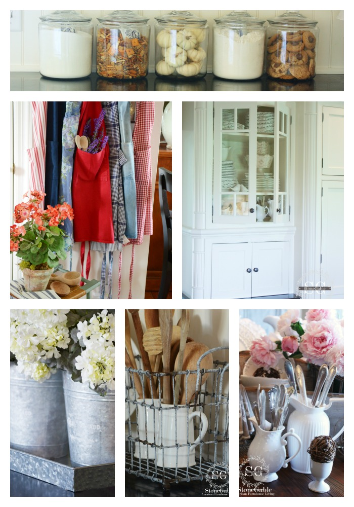 WHAT IS FARMHOUSE STYLE- collage-stonegableblog.com