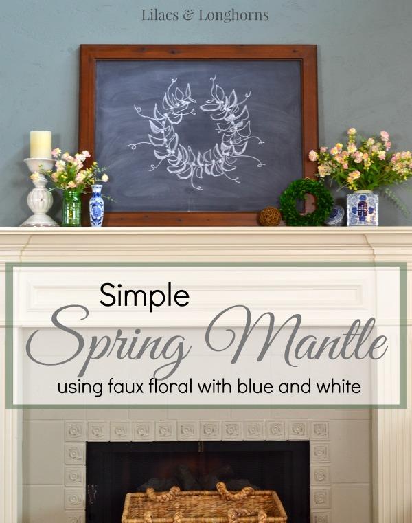 simple-spring-mantle