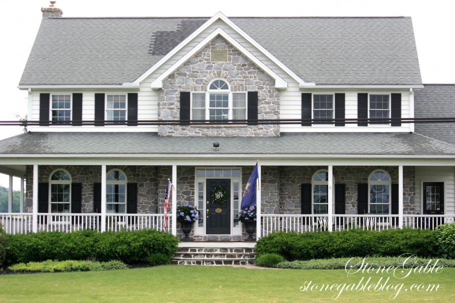 5 QUESTIONS YOU ASKED STONEGABLE-house-stonegableblog.com