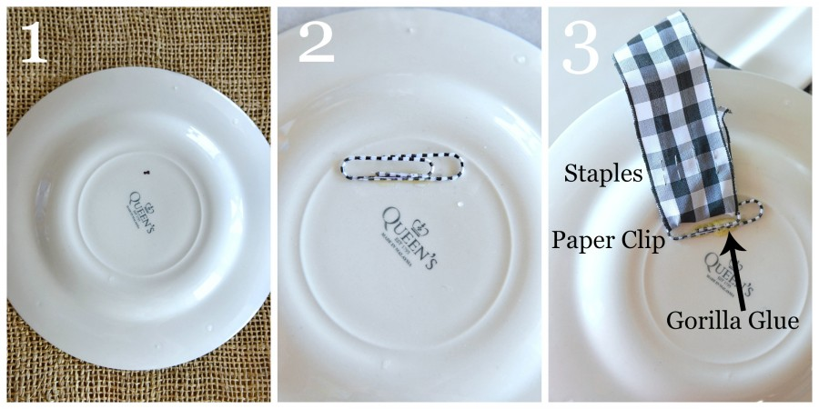 HOW TO LAYER DISH ART-instructions 1 to 3-stonegableblogcom