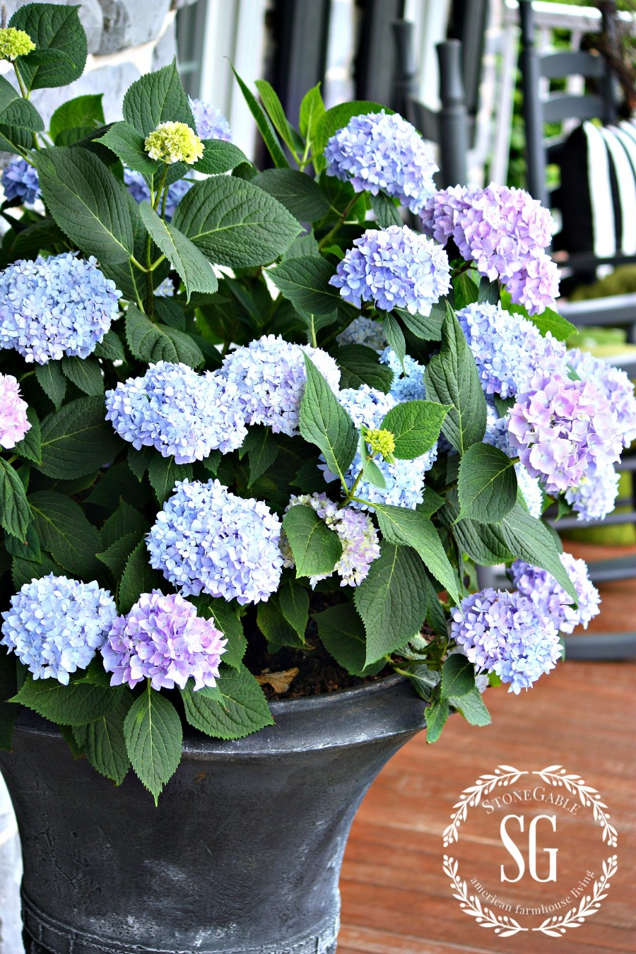 8 Ways To Perk Up Your Porch And Patio This Spring