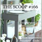 THE SCOOP #166
