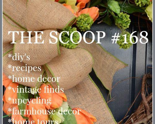 THE SCOOP #168