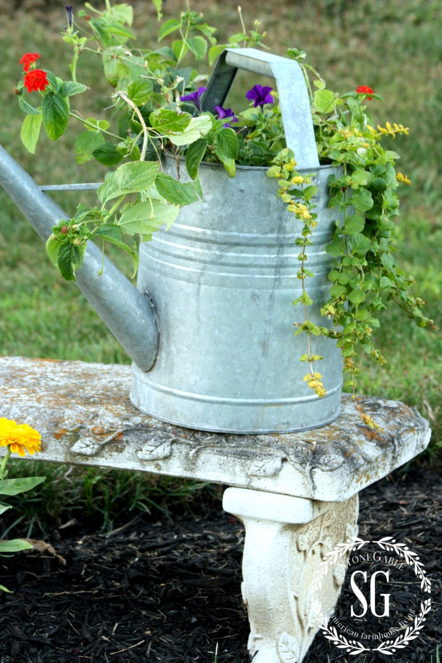 5 IMPORTANT THINGS TO KNOW WHEN GARDENING-stonegableblog.com