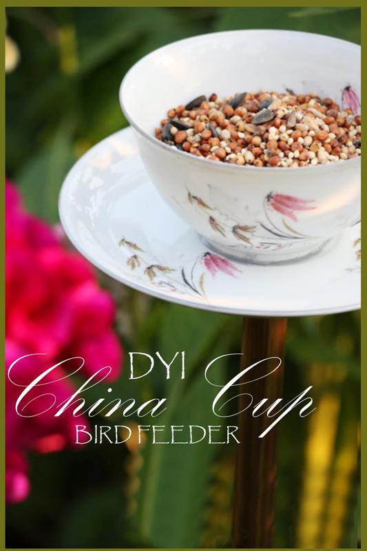 China Cup Birdfeeder stonegableblog.com 1 - BLOG