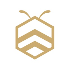small bee icon