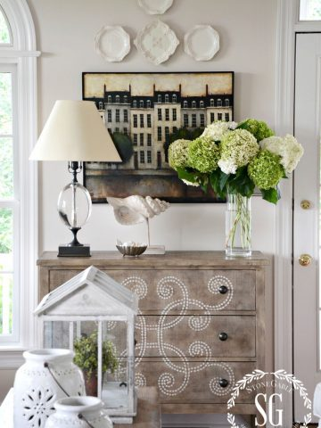 5 TIPS FOR FINDING THE PERFECT PAINT COLOR
