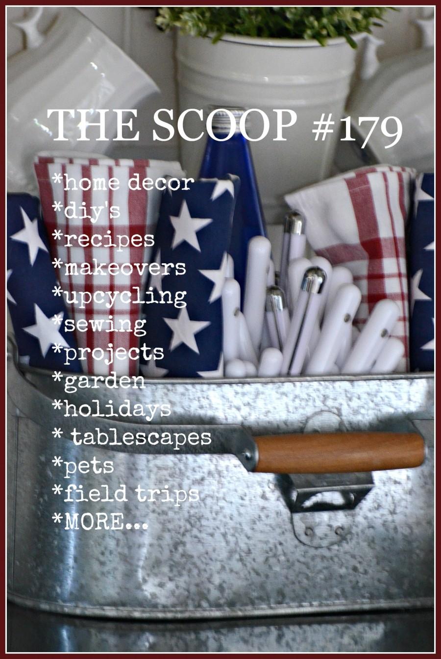 THE SCOOP #179