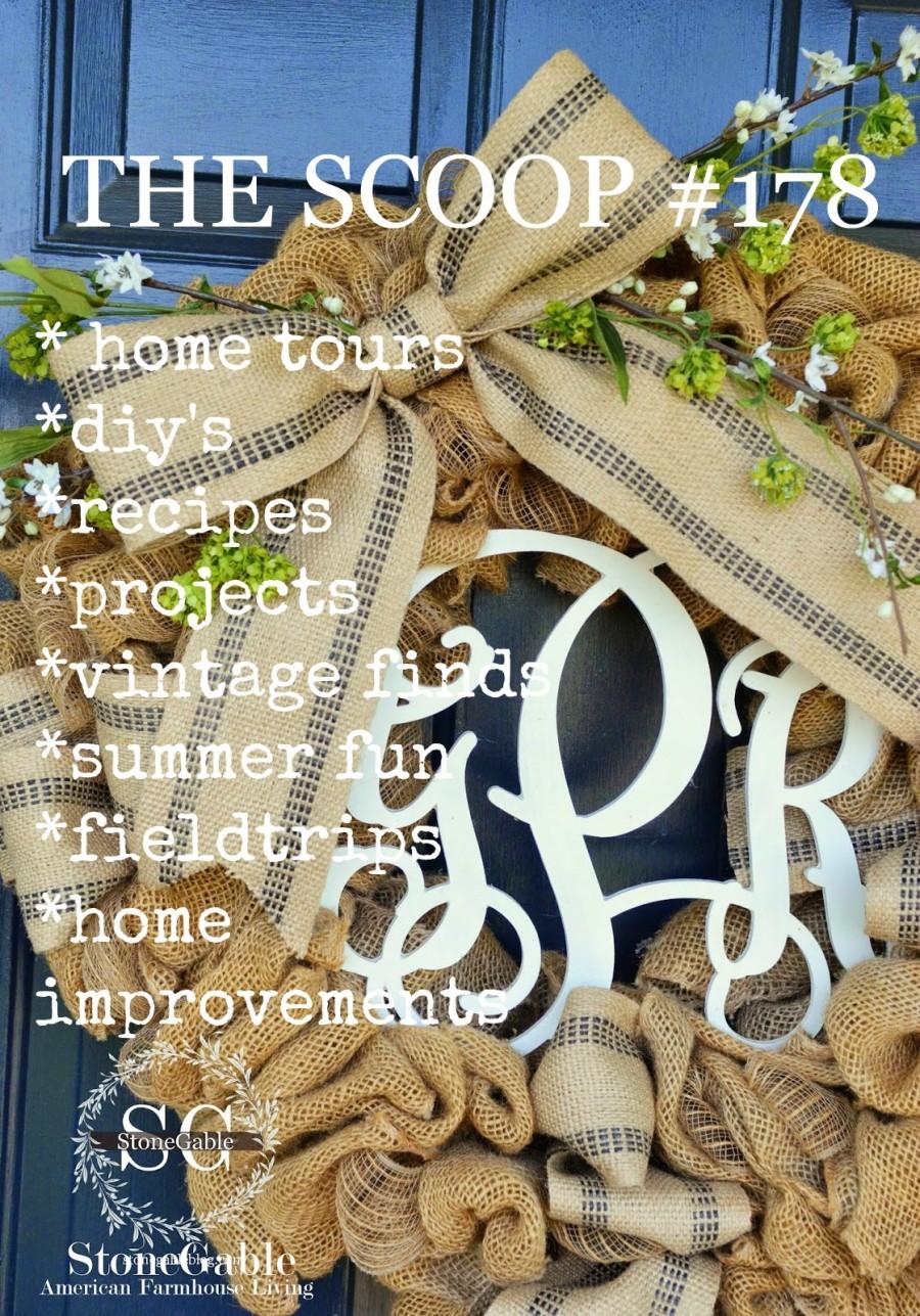 THE SCOOP 6-6-15-2015-stonegableblog.com