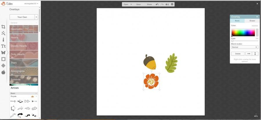 graphics for printable