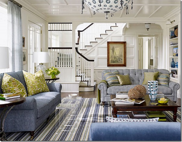 HOW TO KNOW YOUR STYLE-favorite pin from House Beautiful-stonegable.com