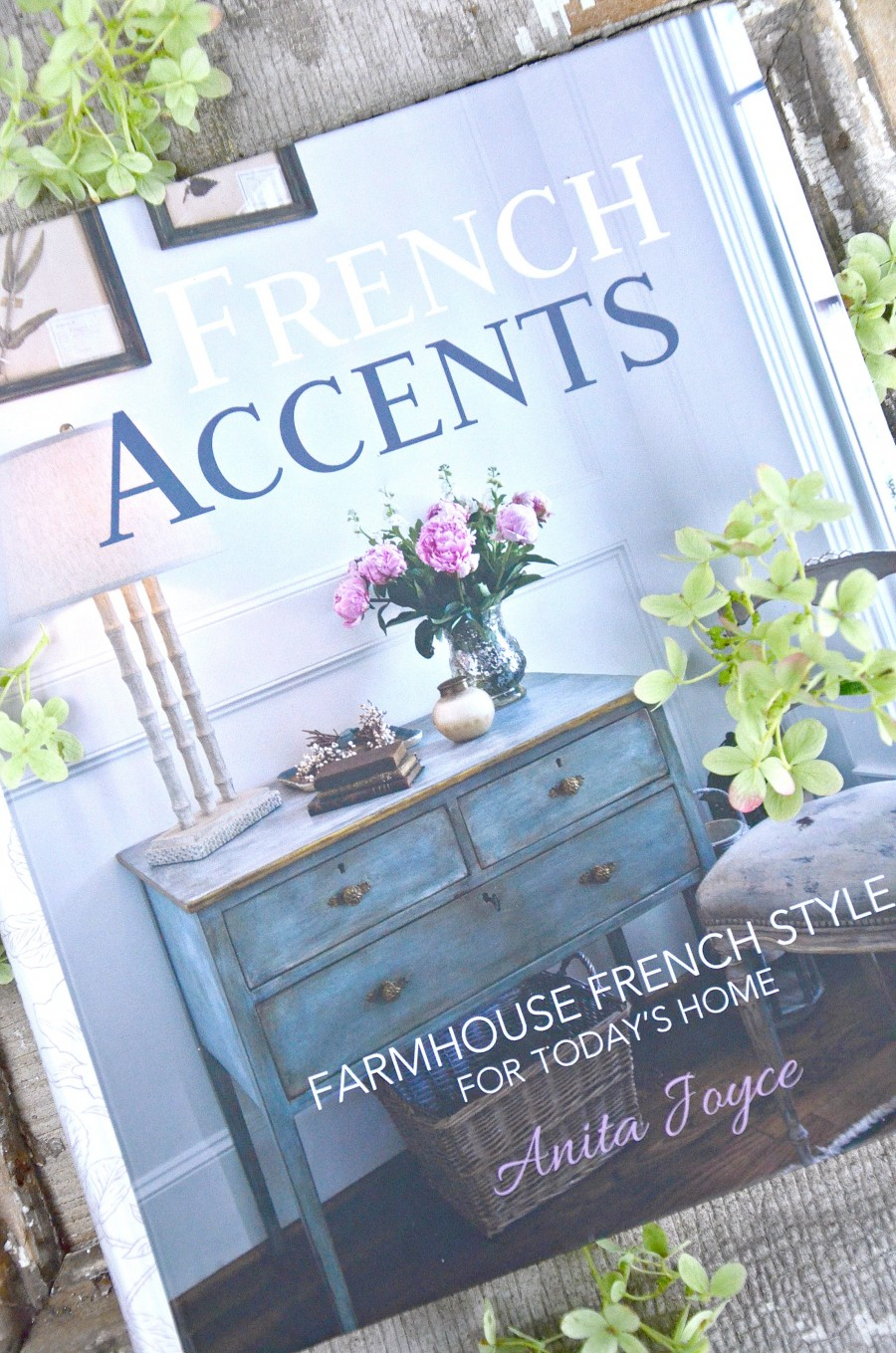 FRENCH ACCENTS-A love story for all things French-stonegableblog.com