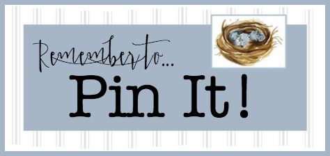 Pin It NOW!