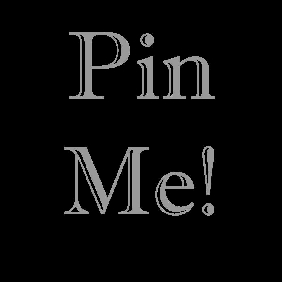 Pin Me stonegableblog,com