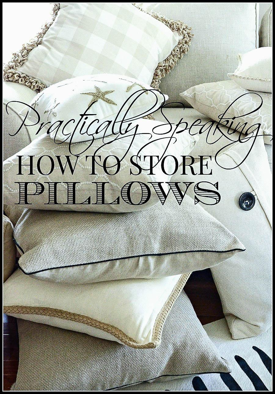 HOW-TO-STORE-PILLOWS-stonegableblog.com_1