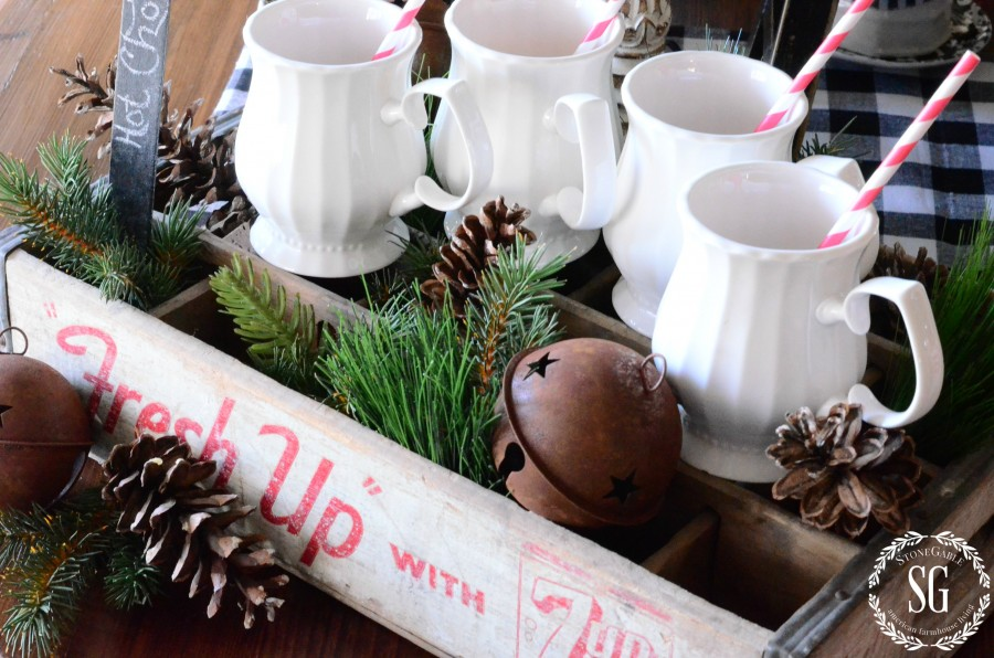 10 THINGS TO DO NOW FOR CHRISTMAS