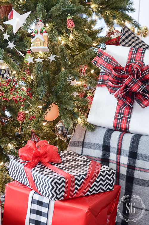 CHRISTMAS TREE-12-2