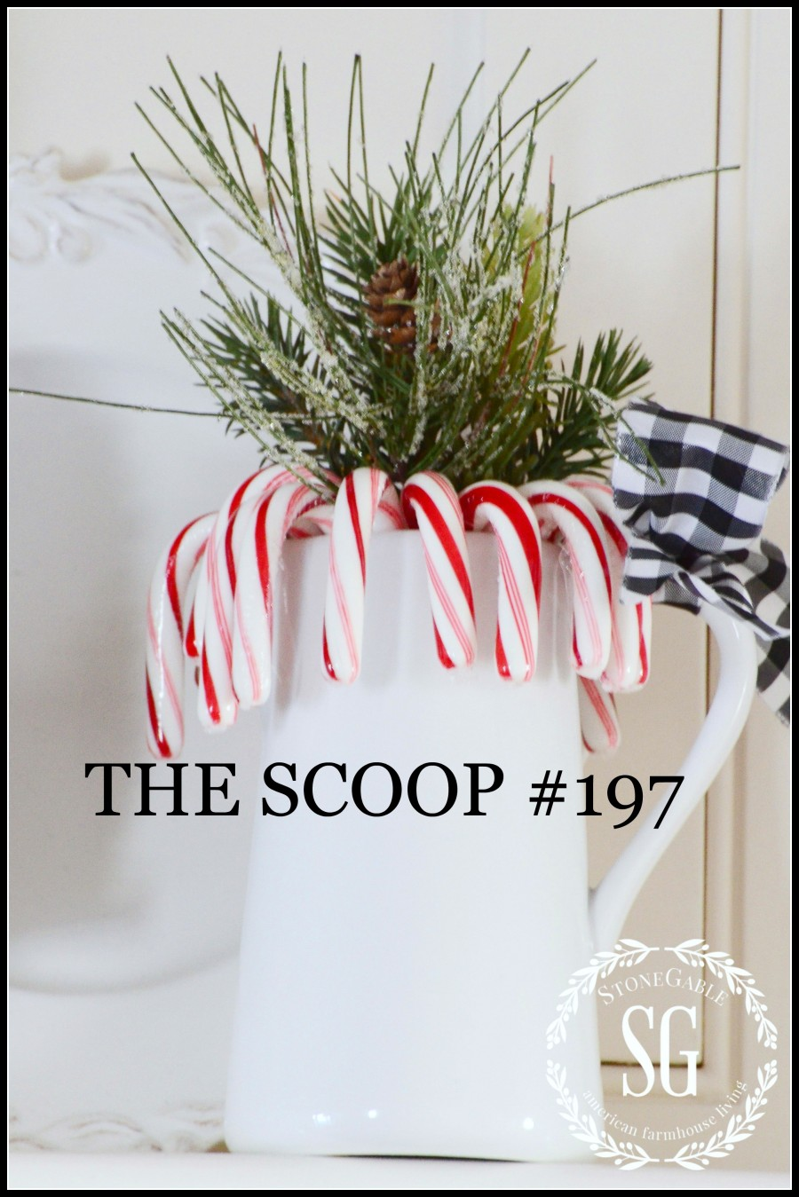 THE SCOOP #197-stonegableblog.com