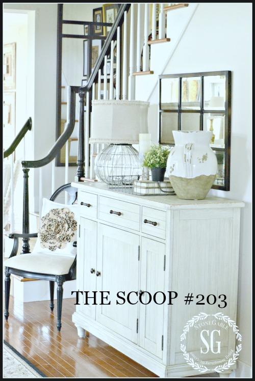 THE SCOOP #203