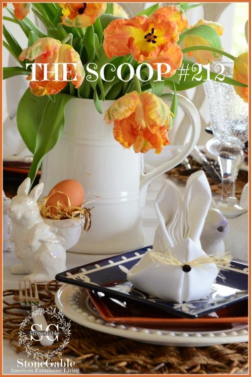 THE SCOOP #212