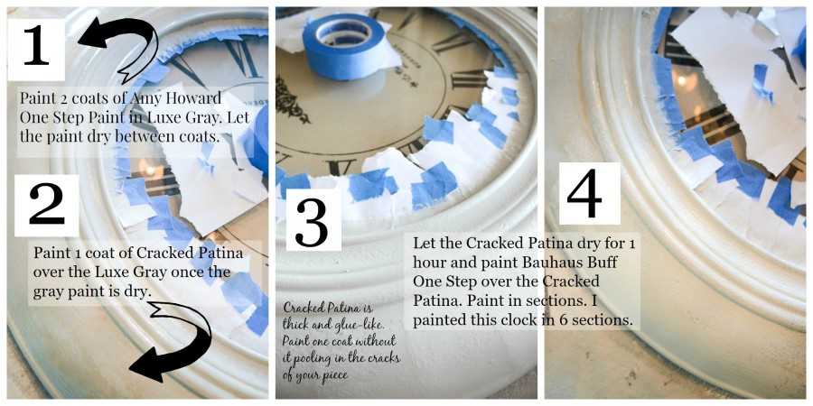 UPSCALING AND RESCUING THE THINGS YOU LOVE- Using paint to breathe new life into our loved furnishings.