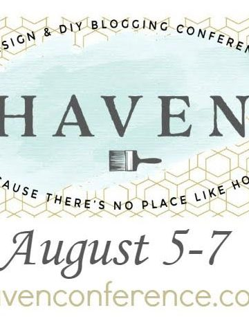 ARE YOU GOING TO HAVEN????