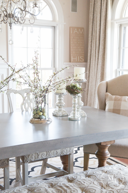 SPRING HOME TOUR 2016 HOSTED BY COUNTRY LIVING MAGAZINE