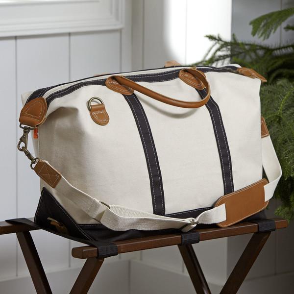 Birch-Lane-Monogrammed-Overnight-Bag