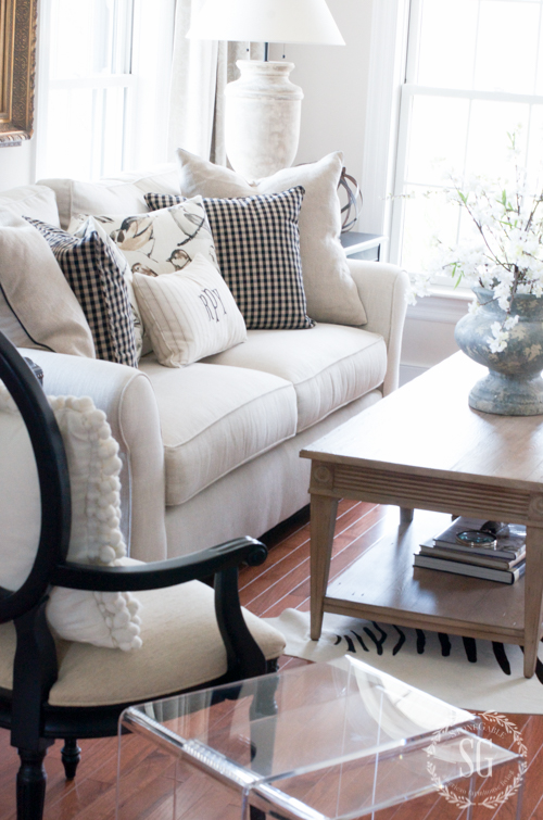 A GUIDE TO KNOW WHEN TO SPLURGE OR SAVE ON HOME FURNISHINGS