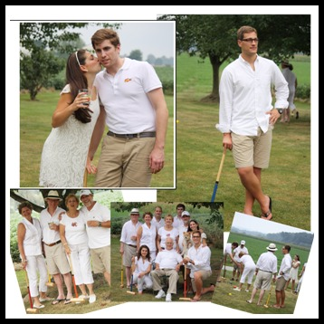 Croquet Collage 1 - FB