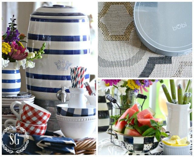 THE SCOOP 225-HUNDREDS OF THE BEST HOME AND GARDEN IDEAS FROM THE BLOGS