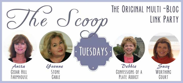 The Scoop Banner May 2014