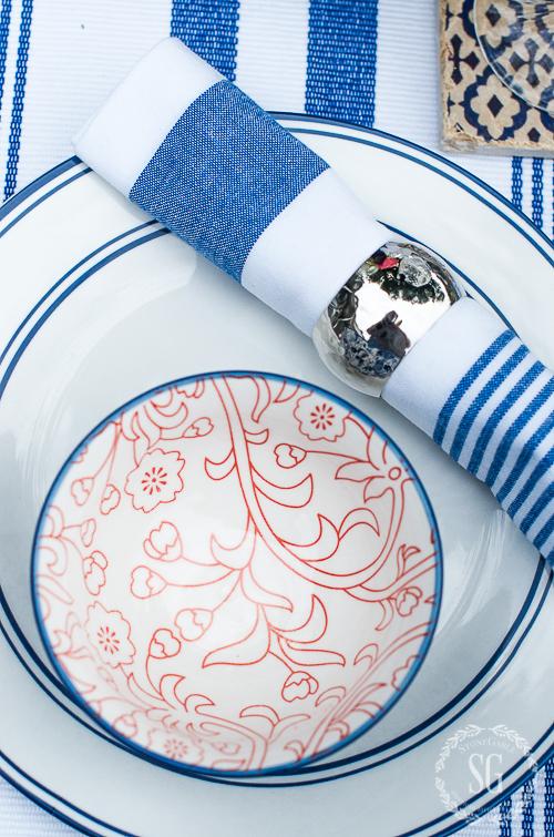 AL FRESCO DINING-place-setting-stonegableblog-2