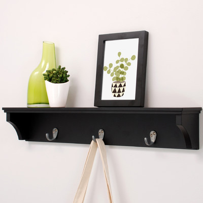 1 Finley-Wall-Shelf-with-3-Metal-Hooks-FN00376-8INT