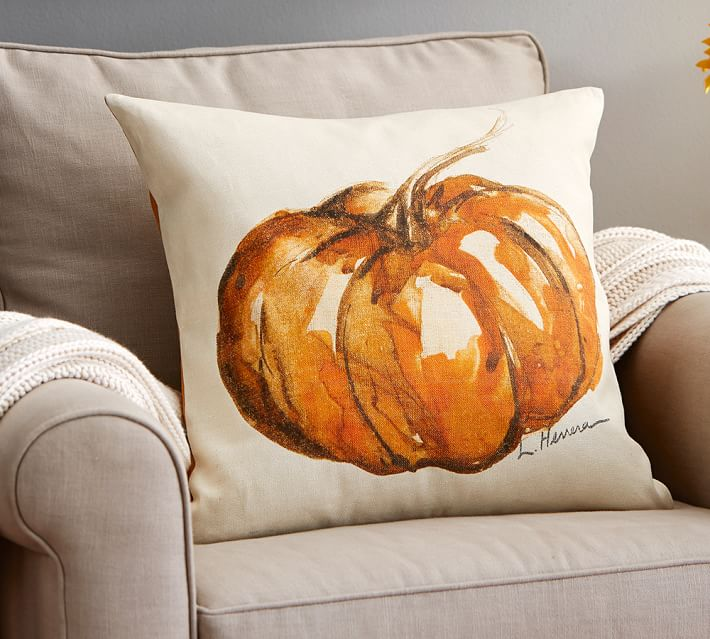 FALL PILLOW LOVE-Get the scoop on the best fall pillows this year!